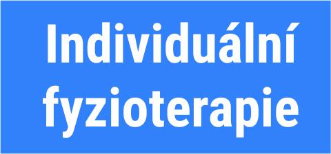 Individuální fyzioterapie Polská 367