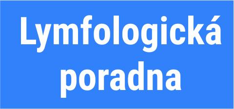 Lymfologická poradna